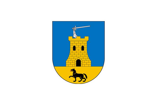 Bandera Ormaiztegi