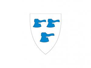 Bandera Osterøy