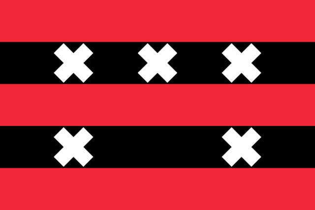 Bandera Ouder-Amstel