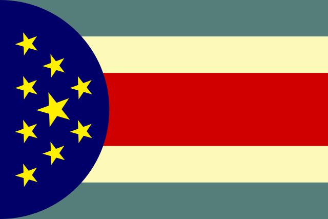 Bandera Parintins