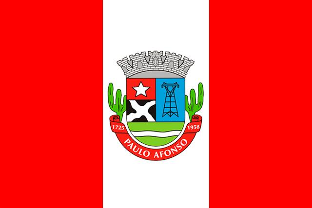 Bandera Paulo Afonso