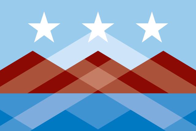 Bandera Peoria (Arizona)