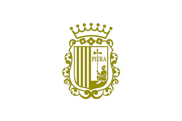 Bandera Piera