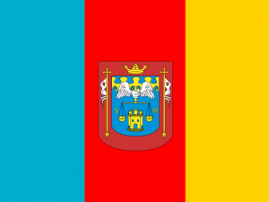 Bandera Piura