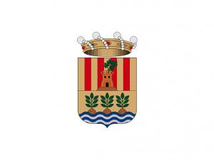 Bandera Polop de la Marina