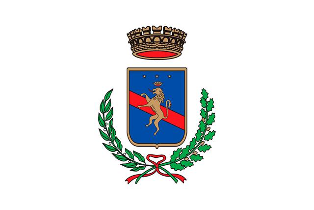Bandera Potenza