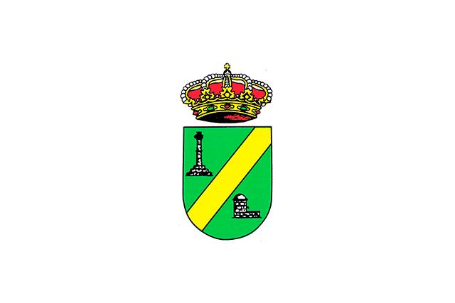 Bandera Pozo de Guadalajara