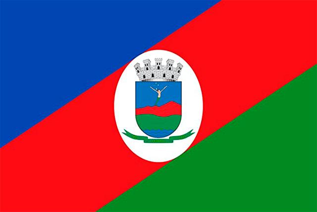 Bandera Quaraí