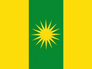 Bandera Quimbaya (Quindío)