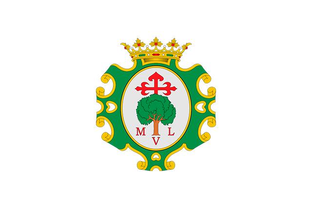 Bandera Quintanar de la Orden