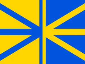 Bandera Ráječko