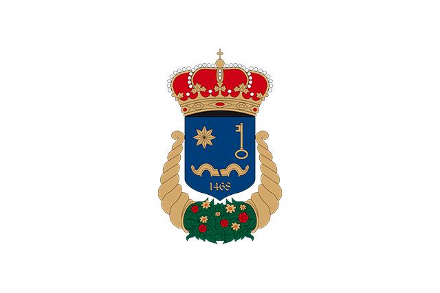 Bandera Requena