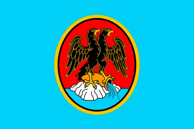 Bandera Rijeka