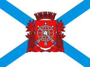 Bandera Río de Janeiro