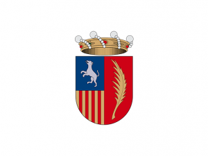 Bandera Rocafort