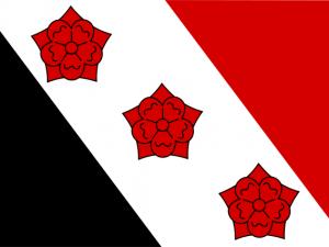 Bandera Roosendaal