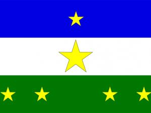 Bandera Rorainópolis