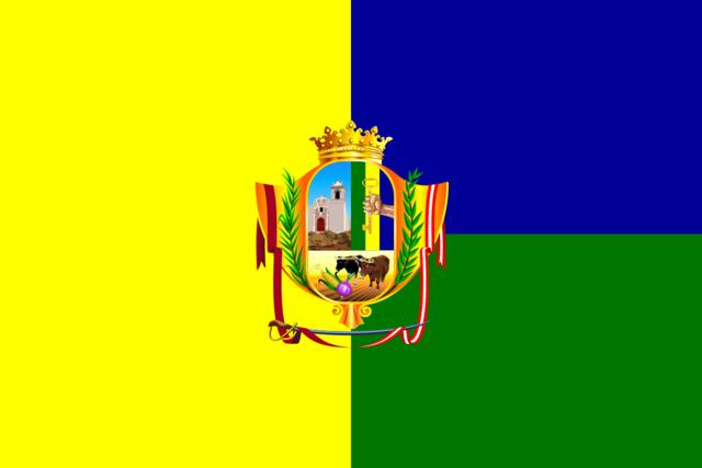 Bandera Sachaca