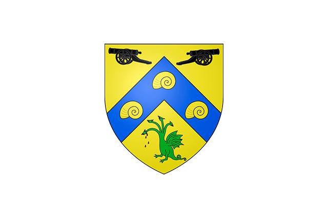 Bandera Saint-Pierre-d'Irube