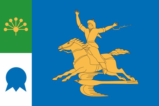 Bandera Salavat