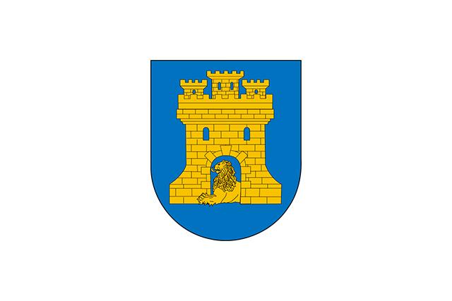 Bandera Salvatierra (Álava)