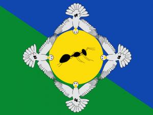 Bandera San Francisco (Antioquia)