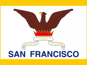 Bandera San Francisco (California)