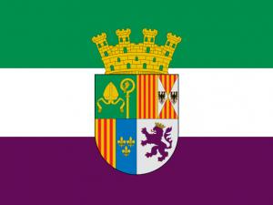 Bandera San Germán (Puerto Rico)