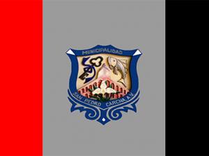 Bandera San Pedro Carchá