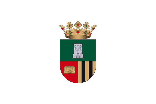 Bandera Sant Joanet