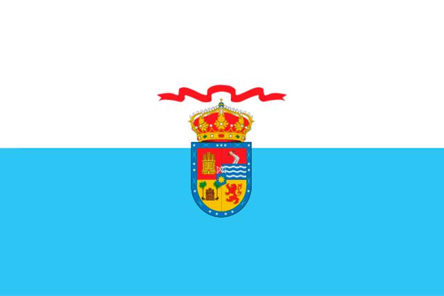 BanderaSanta María de Guía de Gran Canaria