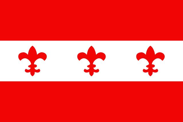 Bandera Santa Venera (Malta)