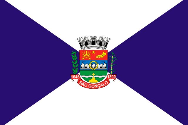 Bandera São Gonçalo