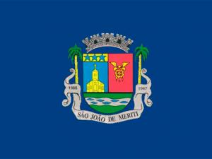 Bandera São João de Meriti