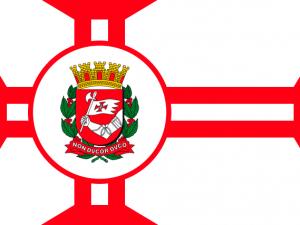 Bandera São Paulo