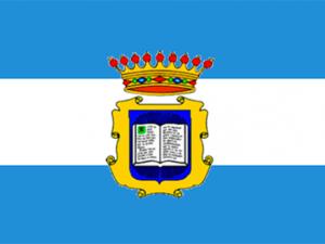 Bandera Sevilla la Nueva