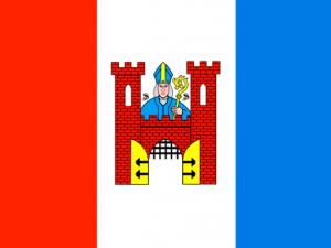 Bandera Solec Kujawski