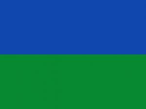 Bandera Soledad (Atlántico)