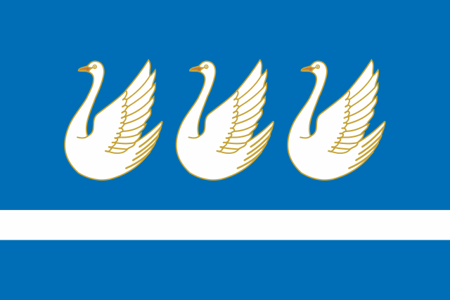 Bandera Sterlitamak