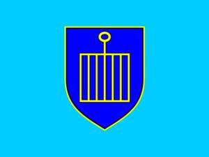 Bandera Sveti Lovreč