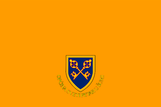 Bandera Sveti Petar u Šumi