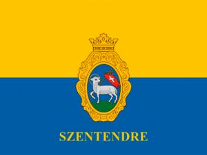 Bandera Szentendre