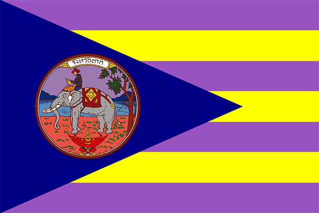 Bandera Tak