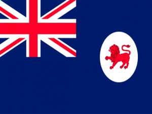 Bandera Tasmania
