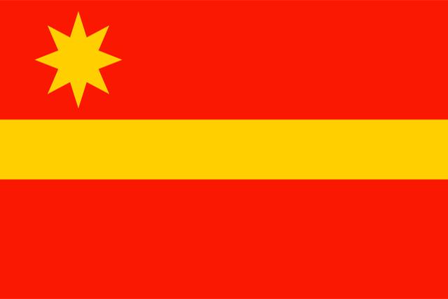 Bandera Toa Alta