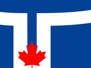 Bandera Toronto