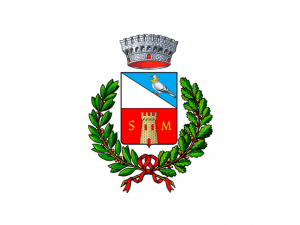 Bandera Torre Boldone