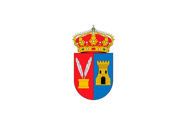 Bandera Torrejón del Rey