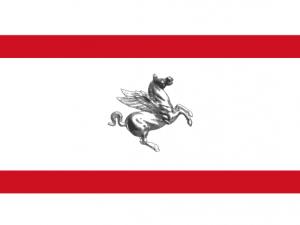 Bandera Toscana