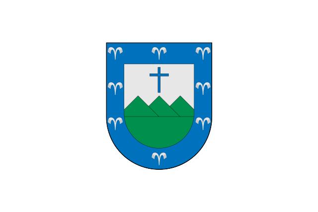 Bandera Trujillo Alto